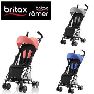 Britax - 【新品】ブリタックス HOLIDAY(ホリデー)  プレミアム 軽量 ベビーカー
