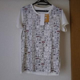 スヌーピー(SNOOPY)のユニクロ  SNOOPY(Tシャツ(半袖/袖なし))