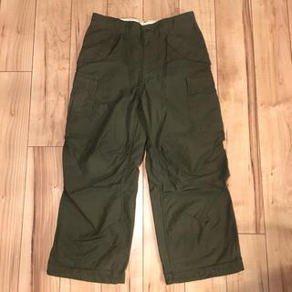 Engineered Garments - レア★1967年製 M-65フィールドパンツ(米軍実物 / ベトナム戦モデル)