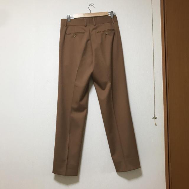 Gucci(グッチ)のGUCCI スラックス トラウザーズ メンズのパンツ(スラックス)の商品写真
