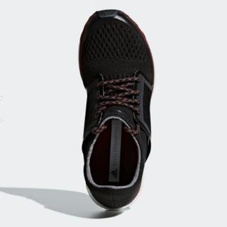 アディダスバイステラマッカートニー(adidas by Stella McCartney)の アディダス ステラマッカートニー  スニーカー 24.5 アディゼロ ブースト(シューズ)
