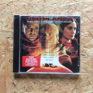 OST Red Planet(映画音楽)