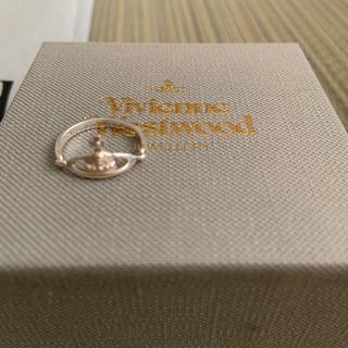 Vivienne Westwood - ヴィヴィアンウエストウッドリング 4号