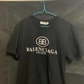 Balenciaga - バレンシアガ Tシャツ 男女兼用