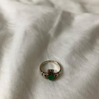 Lochie - marte ring