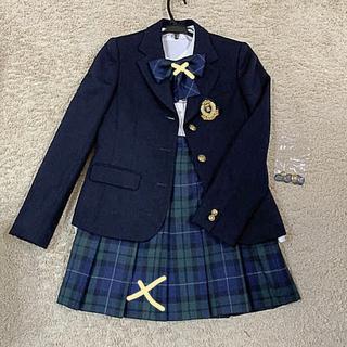 クミキョク(kumikyoku(組曲))の組曲 ジャケット TL  濃紺 中学受験面接、卒業式(ジャケット/上着)