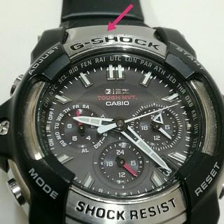 G-SHOCK -  カシオ GS-1400 GIEZ  タフソーラーマルチバンド6