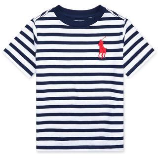 POLO RALPH LAUREN - ★BIG PONY ★ラルフローレンビッグポニーTシャツ6/120
