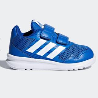 adidas - アディダス キッズシューズ  14