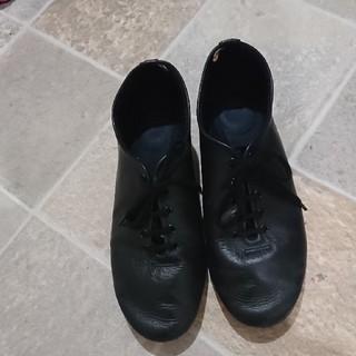 レペット(repetto)のRepetto jazz36サイズ美品(ローファー/革靴)