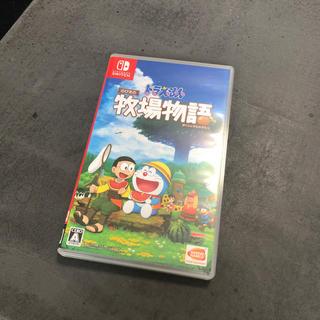 Nintendo Switch - ドラえもん牧場物語 早期特典付き!