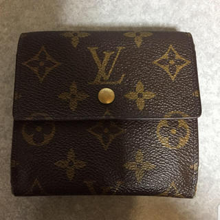 LOUIS VUITTON - ルイヴィトン  財布 二つ折り