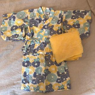 アンパサンド(ampersand)のampersand 浴衣 90(甚平/浴衣)