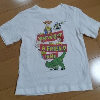 GU - GU 大人気 トイストーリーTシャツ 150