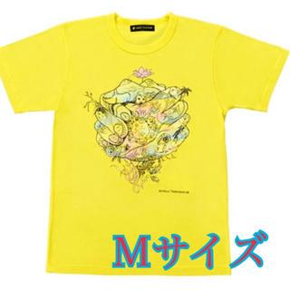 嵐 - 黄色 Mサイズ