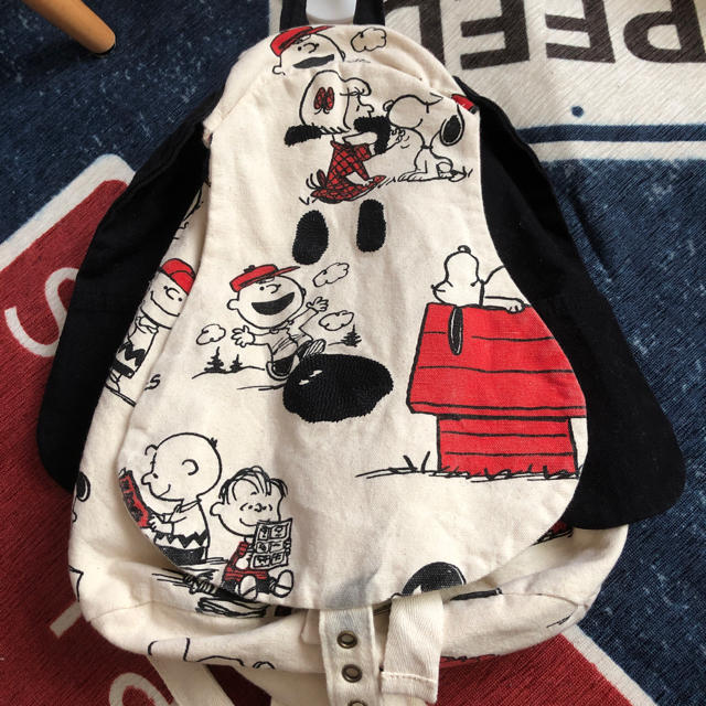 BOOFOOWOO(ブーフーウー)のTSUBASA様専用 キッズ/ベビー/マタニティのこども用バッグ(リュックサック)の商品写真