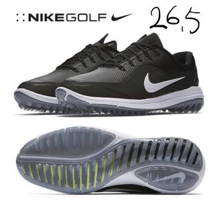 NIKE - 新品26.5cmナイキ ルナコントロール ヴェイパー2 ブラックボルトゴルフ
