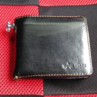アルファインダストリーズ(ALPHA INDUSTRIES)のアルファー折財布(折り財布)