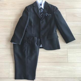 BACK&FORTH スーツ 5点セット 120
