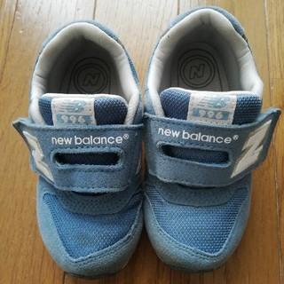 New Balance - newbalance  15.5cm キッズ