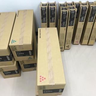 リコー(RICOH)のモモ様専用商品① RICOH MP Pトナー C3503(PC周辺機器)
