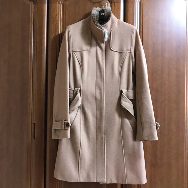 marble ink(マーブルインク)のマーブルインク コート レディースのジャケット/アウター(ロングコート)の商品写真