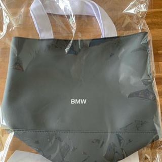 ビーエムダブリュー(BMW)の非売品 新品 BMW バッグ(ノベルティグッズ)