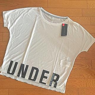 UNDER ARMOUR - UNDER ARMOUR T-shirt