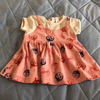 アンパンマン - アンパンマン スカート