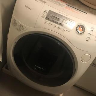 東芝 - ドラム式洗濯乾燥機