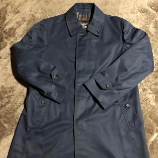 BURBERRY - 古着 バーバリー コート ステンカラーコート ビンテージ