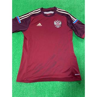 adidas - ロシア代表 ユニフォーム