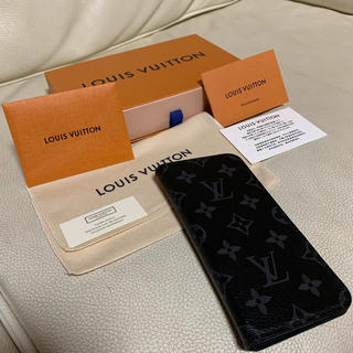 LOUIS VUITTON - 確実正規品 ルイヴィトン iPhone 8 plus ケース