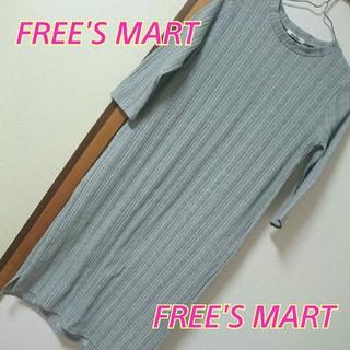 FREE'S MART - フリーズマート★リブワンピース★Rady*リエンダ*リゼクシー*ロデオクラウンズ