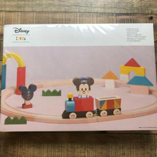 Disney - クーポン期間中SALE♥️ ディズニー キディア ミッキートレイン&レール