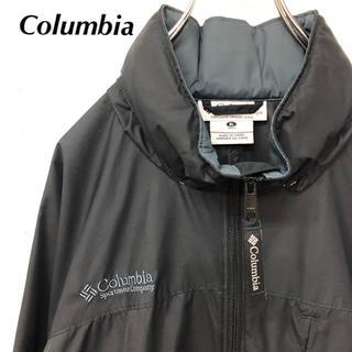 Columbia - コロンビア Columbia マウンテンパーカー 登山 XL