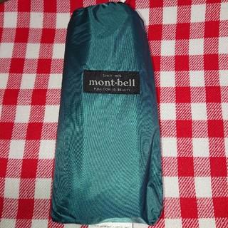 mont bell - モンベル ムーンライト 2型 グラウンドシート