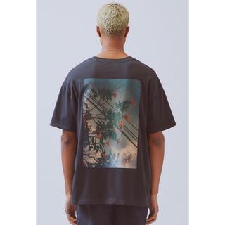 フィアオブゴッド(FEAR OF GOD)のfog essentials 半袖Tシャツ XS 黒 新品 エッセンシャルズ(Tシャツ/カットソー(半袖/袖なし))