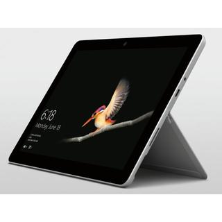 Microsoft - Surface Go MCZ-00032 シルバー◆Microsoft◆
