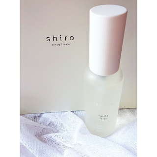 shiro - shiro ホワイトリリー ヘアミスト