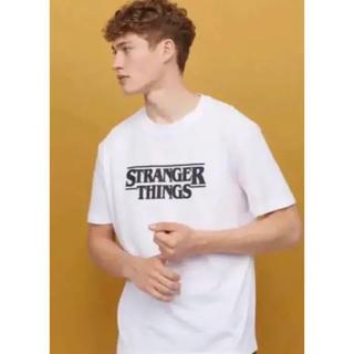 H&M - [激レア][即完] H&M STRANGER THINGSコラボ
