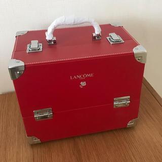 LANCOME - ランコム メイクボックス