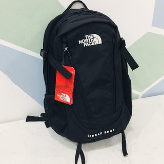 THE NORTH FACE - 【未使用】the north face リュック23L黒
