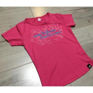 ニューバランス(New Balance)の女の子 Tシャツ 140センチ NB (Tシャツ/カットソー)