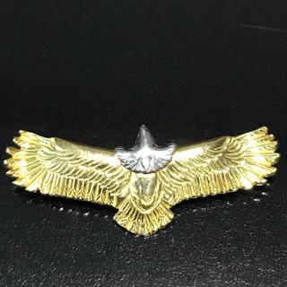 goro's - kenkikuchi  ケンキクチ eagle-12 18k プラチナヘッド