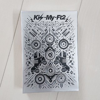 Kis-My-Ft2 - Kis-My-Ftに 逢えるde Show vol.3 at 国立代々木競技場第