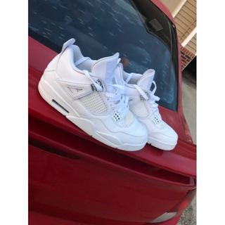 NIKE -    Nike  Retro Jordan 4's