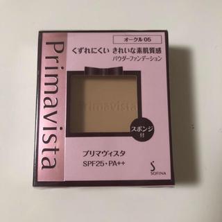 Primavista - プリマヴィスタ ファンデーション オークル05
