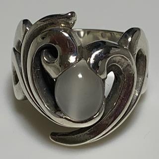 エムズコレクション(M's collection)のM's collection/nex' シルバーリング 20号位(リング(指輪))