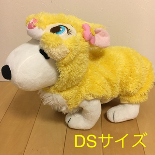 Disney - ペットパラダイス わんちゃん用 DSサイズ